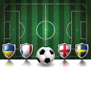 Participating Group D of Europe s biggest soccer competition