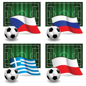 Participating Group A of Europe s biggest soccer competition
