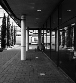 Campus University of Mainz