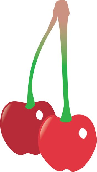 couple of cherry