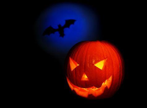 Halloween nightmare