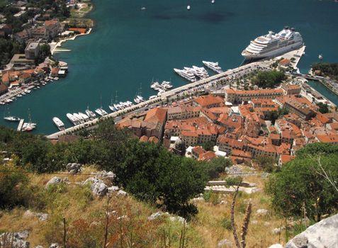 Old city Kotor
