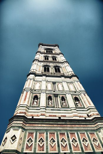 Florence and its Architecture, Italy