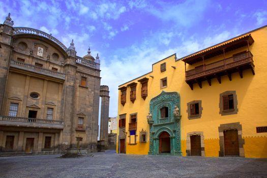 Columbus House Las Palmas Gran Canaria