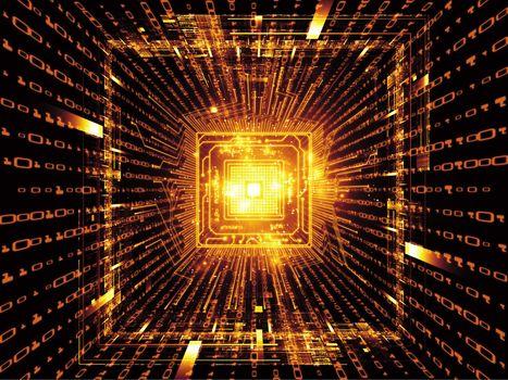 CPU Metaphor