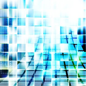 fantasy background abstract