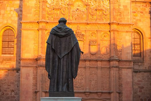 Salamanca cathedrale