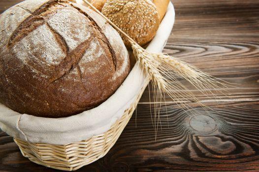 Bread Border