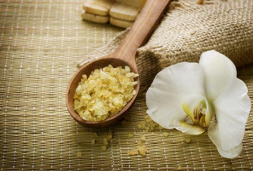 Natural Spa treatments
