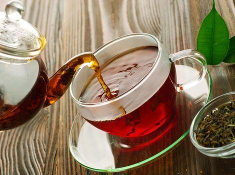Healthy Tea