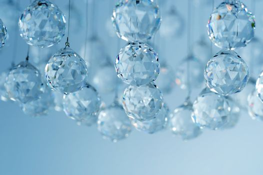 Crystal Of Modern Chandelier