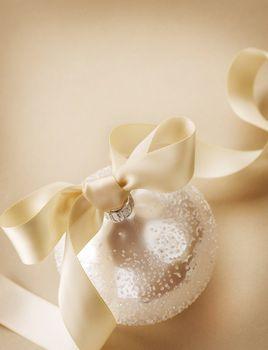 Elegant Christmas Ball