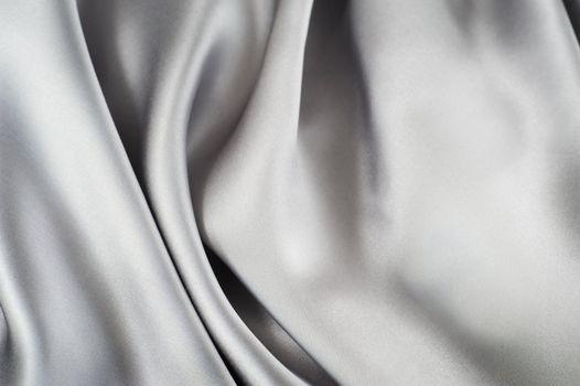 Natural Silk Background