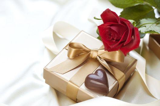 St. Valentine's Gift