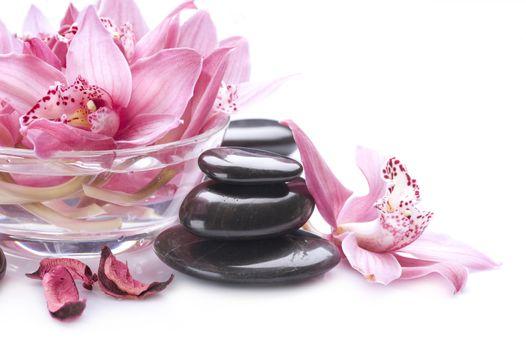 Spa Stone Massage