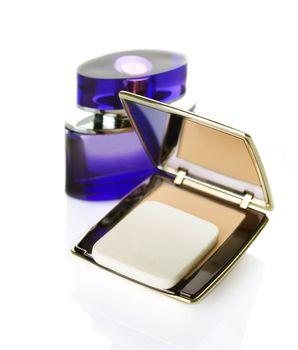 Luxury Cosmetics