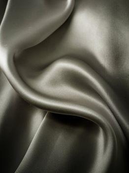 Dark Silk Background