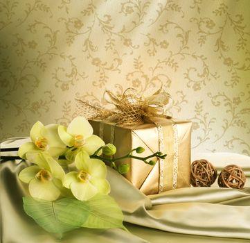 St.Valentine's Or Bridal Gift