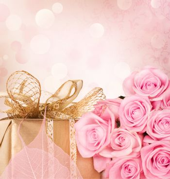 St.Valentine's Day Or Bridal Gift