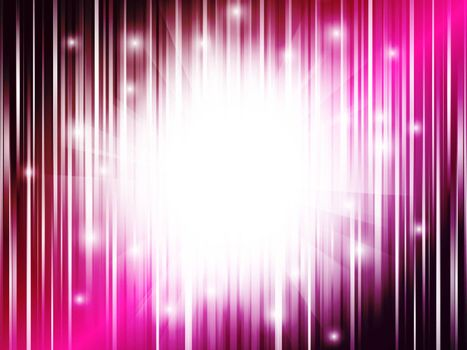 Purple abstract bright background, copyspace