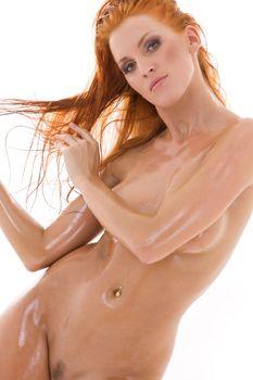 redhead desire