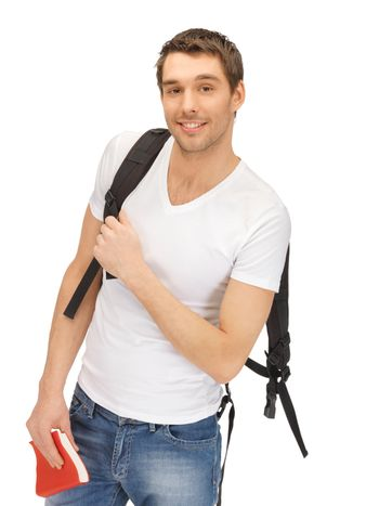travelling student