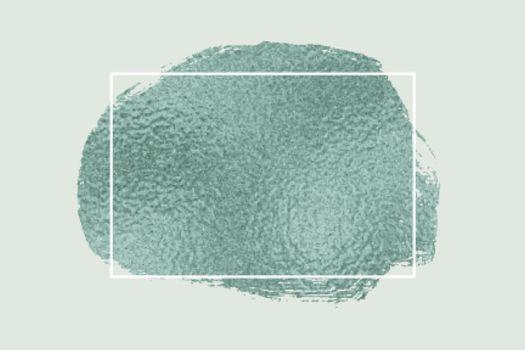 foil texture brush stroke background