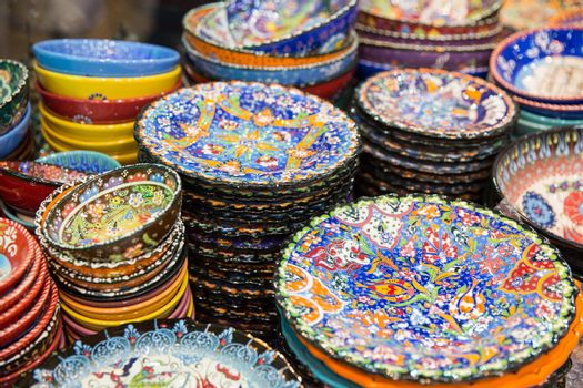 arabic plates