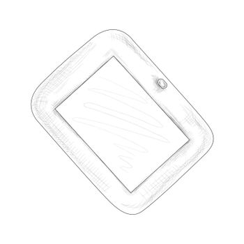 Hand Drawn Tablet