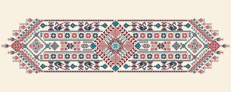 Tatreez decorative symbol 4