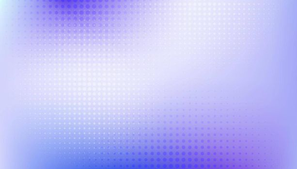 abstract blue halftone gradient background