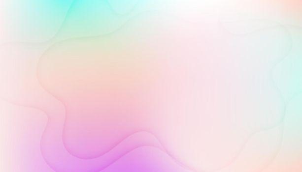 soft elegant pastel color blur background