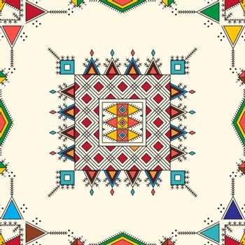 Al-Qatt Al-Asiri pattern 75