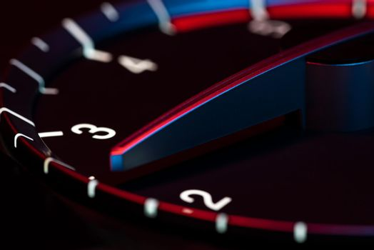 Rpm car odometer power speed 13