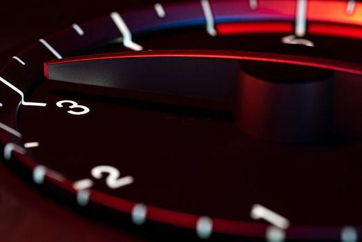 Rpm car odometer power speed 15