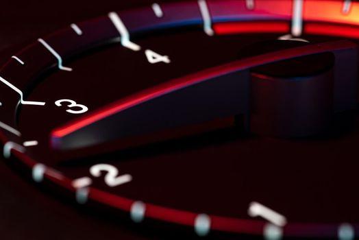 Rpm car odometer power speed 16