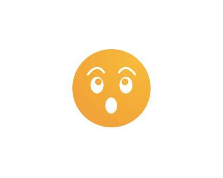 Emoticon template