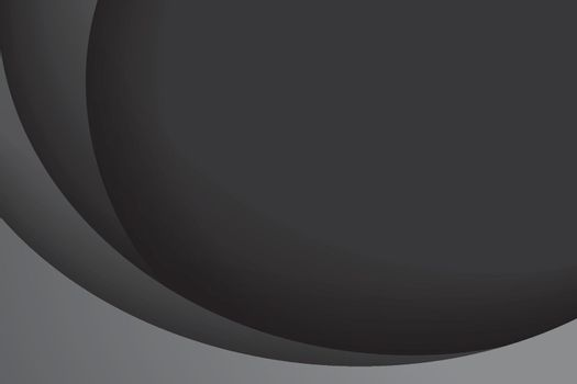 Black halloween paper background. Abstract halloween layer black texture.