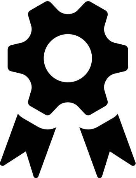 Admin award icon