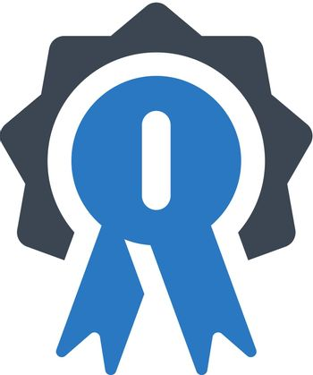 First place badge icon