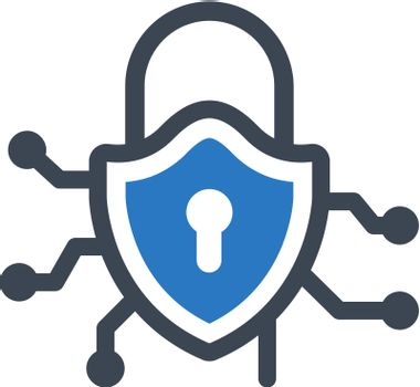 Data Confidential icon