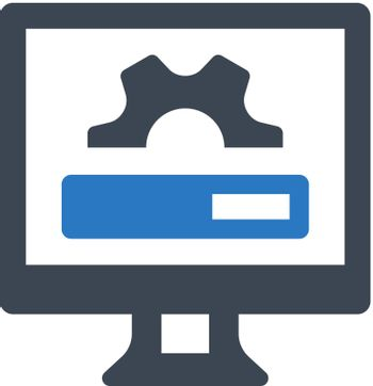 Software installation icon
