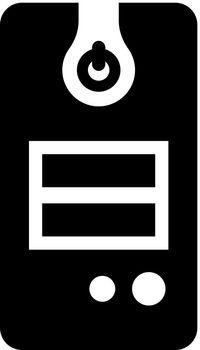 System unit icon
