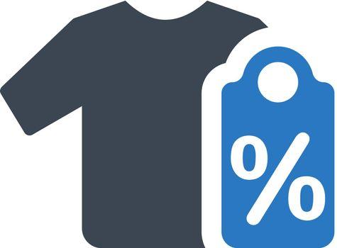 Price drop icon