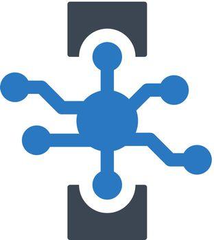 Bitcoin Access icon