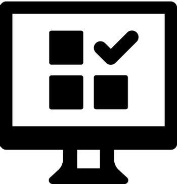 Software install icon