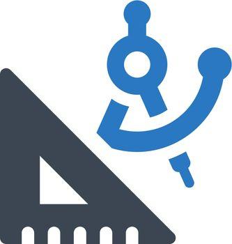 Conceptual design icon