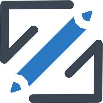 Design undo icon