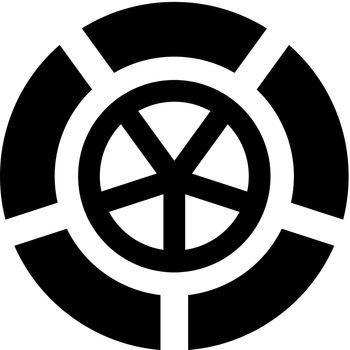 Grid tool icon