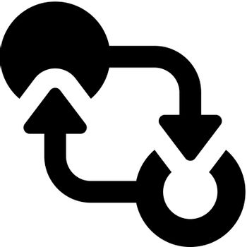 Copy objects icon